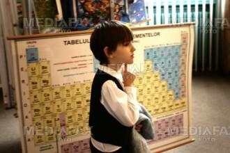 30 de psihologi scolari din Cluj vor fi pregatiti sa ajute copiii cu ADHD