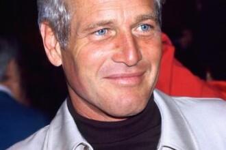 Paul Newman, rapus de cancer