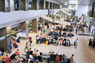 Aeroportul Otopeni isi mareste numarul de pasaje speciale