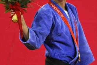 Alina Dumitru, medalie de aur la Campionatul European de Judo