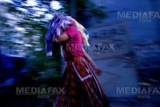 Fata de etnie roma, rapita de iubitul ei, care ii este si var primar!