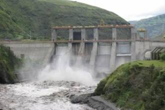 Bulgarii vor sa construim in comun o hidrocentrala pe Dunare