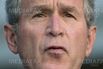 Congresul american a respins planul de iesire din criza propus de Bush
