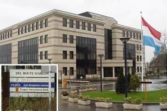 Banca Dexia, salvata de la faliment de guvernul belgian