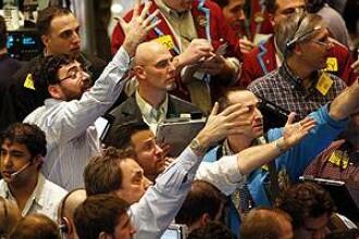 Bursa de Valori Bucuresti a deschis in usoara crestere
