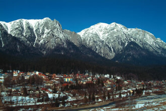 Va ninge cu scumpiri in aceasta iarna la hotelurile de pe Valea Prahovei