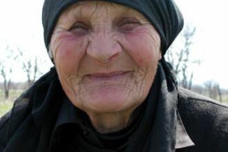 Mama biologica a lui Putin se dezice de baiatul ei