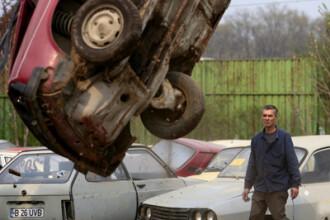 Din 2011, patru vouchere Rabla, avans pentru o masina noua. Afla noutatile