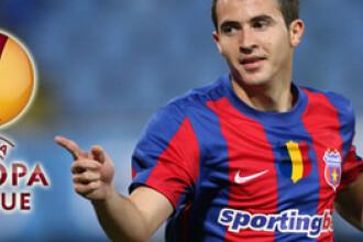 VIDEO! Gol FABULOS al lui Stancu! Steaua 1-0 Grasshopper! Vezi rezumatul!