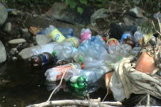 Platim mai mult din cauza nesimtirii celor care nu arunca gunoiul la cos!