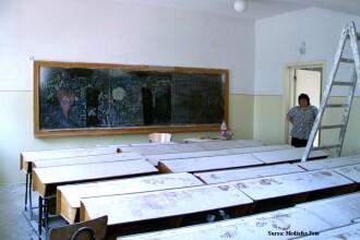 Guvernul aloca 80 milioane lei pentru reabilitare de scoli
