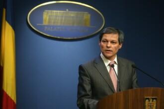 Ciolos a primit aviz favorabil pentru functia de comisar european