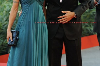 Il insala Elisabetta Canalis pe George Clooney?