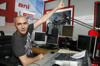 Matinal nou la Radio InfoPro! Va asteapta I. Marinescu, Neti Sandu si Busu!