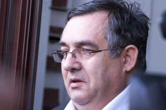 CSM nu-l vrea pe fostul procuror Dan Voinea din nou in magistratura