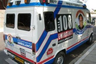 Atentat cu bomba intr-un restaurant din India. Cel putin noua morti