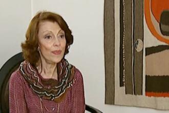 Evelyn Lauder lupta alaturi de Fundatia Renasterea impotriva cancerului!