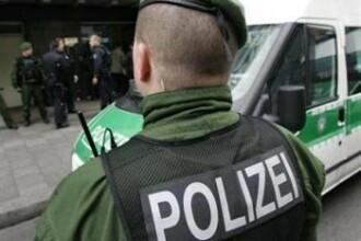 CNN: Roman acuzat de terorism, retinut in Germania!