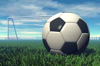 S-a dat startul la Campionatul Mondial de Fotbal al tinerilor cu probleme
