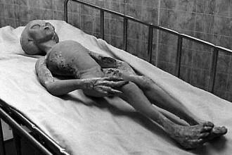 Chiar crezi ca nu exista extraterestri? Mai gandeste-te! Vezi GALERIE FOTO!
