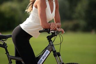 Cat de sanatos este mersul pe bicicleta?