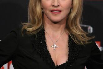 Se marita Madonna?!