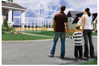 Noi solutii pentru a vinde casele: