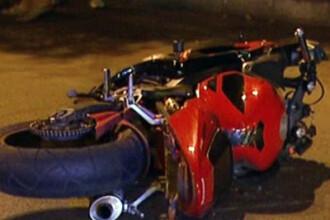 Tragedie! A murit la 24 de ani dupa ce a lovit un cal cu motocicleta