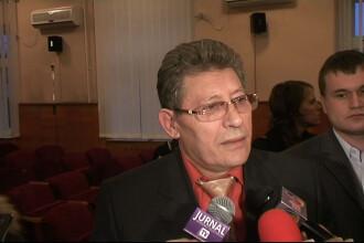 Ghimpu: Moldova nu are in plan unirea cu Romania
