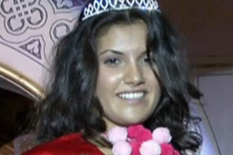 Are 17 ani si e Miss Romania! Unii zic ca e urata! Tu ce zici?