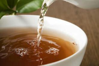 Ceaiul verde ar putea afecta sanatatea oaselor