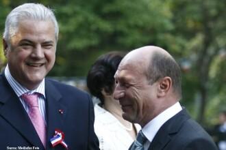 Adrian Nastase, pe blog: Basescu e o mizerie de om