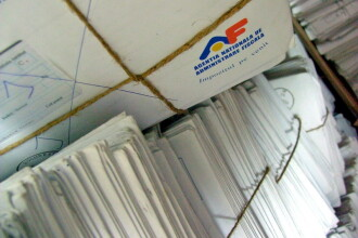 Lista marilor datornici la Fisc. Daca ar fi excutati silit, Romania s-ar inchide