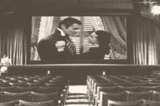 Cel mai vechi cinematograf din lume sarbatoreste un secol de existenta