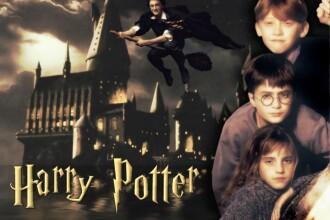 6 ponturi in AFACERI pe care le poti invata de la Harry Potter. FOTO