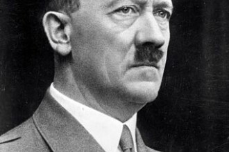 Hitler a avut stramosi evrei si de origine africana, arata testele ADN