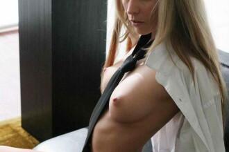 Monique Alexander, purtatoarea de cuvant a actritelor porno