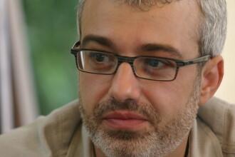 Catalin Crisan: Nu m-am certat cu nevasta, ci cu soacra!