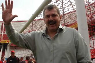 Duckadam, presedinte la Steaua: Astept de 15 ani clipa aceasta!