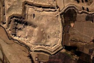 Descoperiri arheologice: Mihai Viteazul a condus tara de la Gherghita