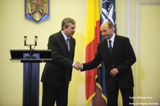 Nica nu demisioneaza! I-a cerut lui Basescu sa semneze decretul de revocare