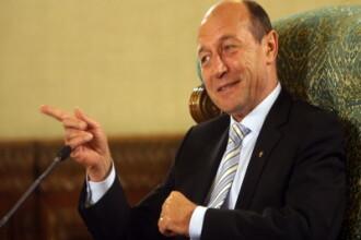 Basescu: Retrimit la Parlament legile privind TVA 5% si pensii neimpozitate