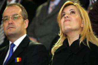Boc: O sustin pe Udrea la sefia PDL; cred ca Macovei ar fi un candidat exceptional la prezidentiale