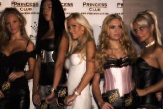 EXCLUSIV! Uite cine vrea s-o insoteasca pe Pamela Anderson la Snagov