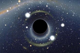 NASA a descoperit cea mai tanara gaura neagra apropiata de Terra