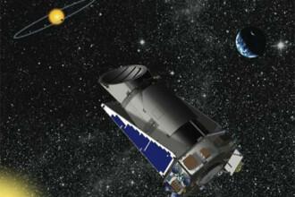 Nu suntem singuri! 706 planete asemanatoare cu Pamantul,descoperite de NASA