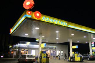 Gazprom a pus ochii pe benzinariile Rompetrol din Romania