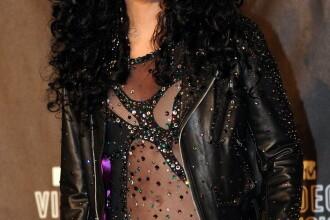 Cher spune ca nu s-a mai privit in oglinda in ultimii ani, deoarece nu este o persoana