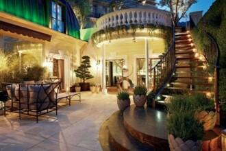 S-a vandut cel mai scump apartament din lume: 240 de milioane de euro. Foto