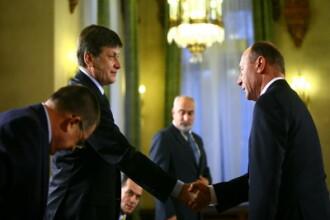 Pe liberali nu-i intereseaza ce va spune Traian Basescu in Parlament